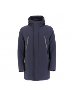 JOTT Down Jacket Man Bleu...