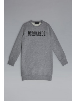 DSQUARED2 ABITO SWEATSHIRT...