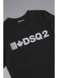 DSQUARED2 T-SHIRT LOGO...