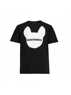 DSQUARED2 DOG 2 T-SHIRT...