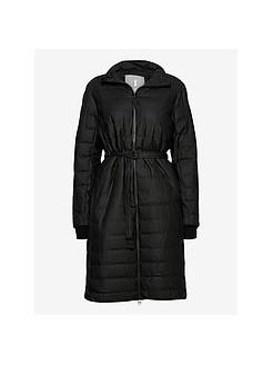 RAINS Trekker W Coat black...