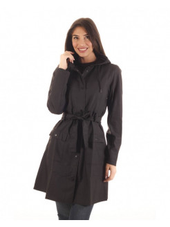 RAINS IMPERMEABLE BLACK...