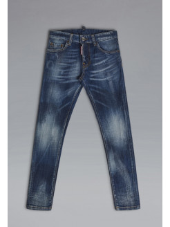 DSQUARED2 JEANS...