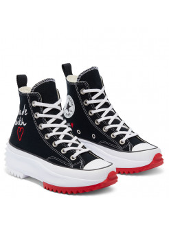 CONVERSE SNEAKERS LOVE...